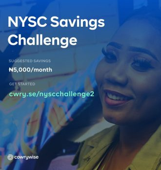 NYSC Savings